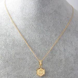 Jewelry - INITAL necklace